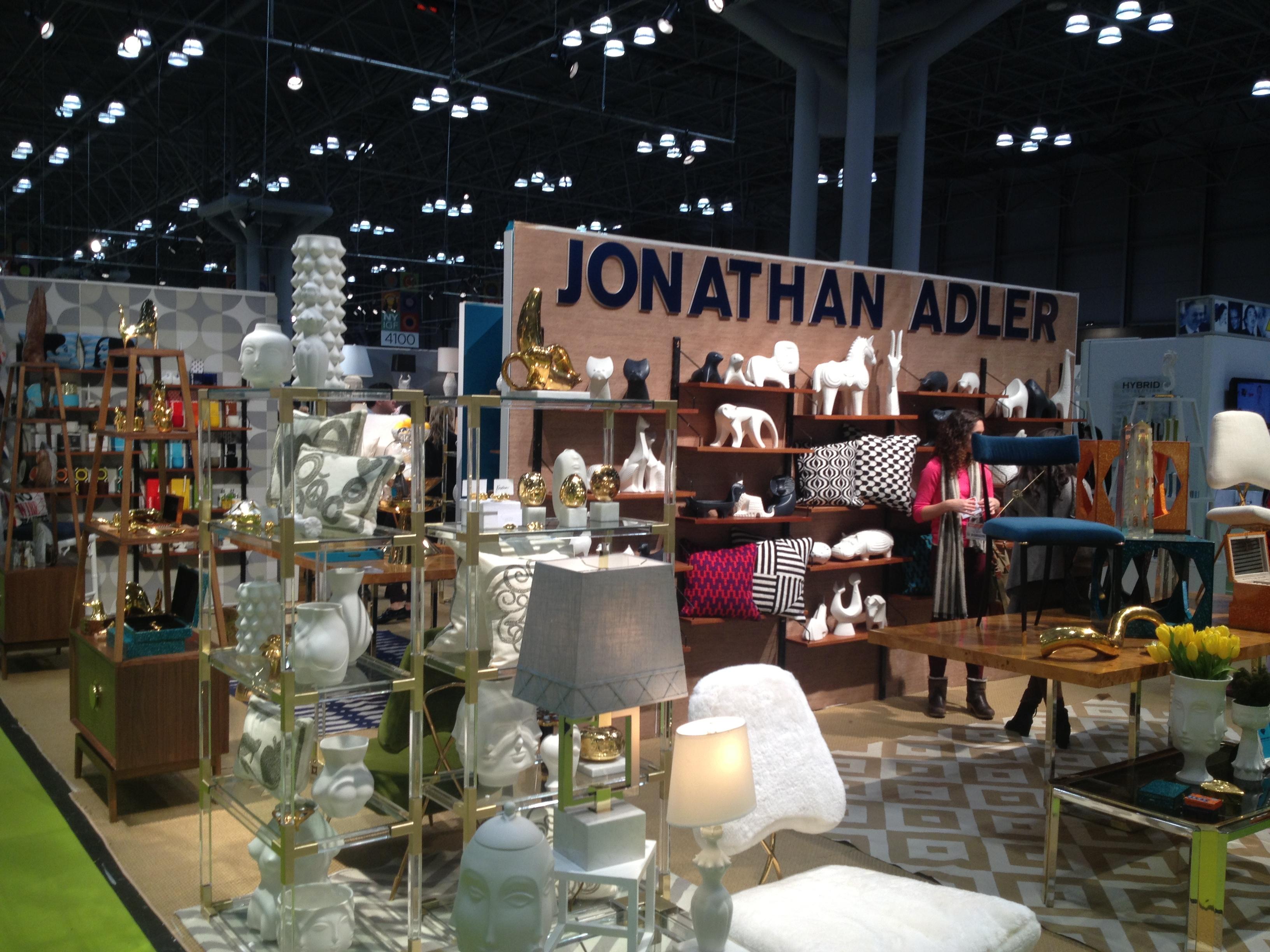 New york international gift fair melissa wehrman for New york international gift fair
