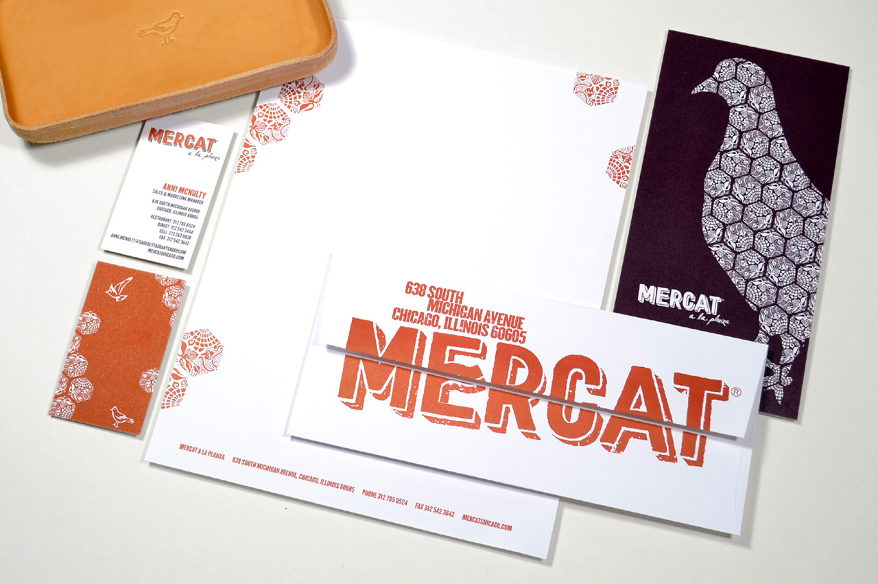 4.mercat-chicago-stationery-stamp-envelope-letterhead-notecard-business-card-bird-restaurant