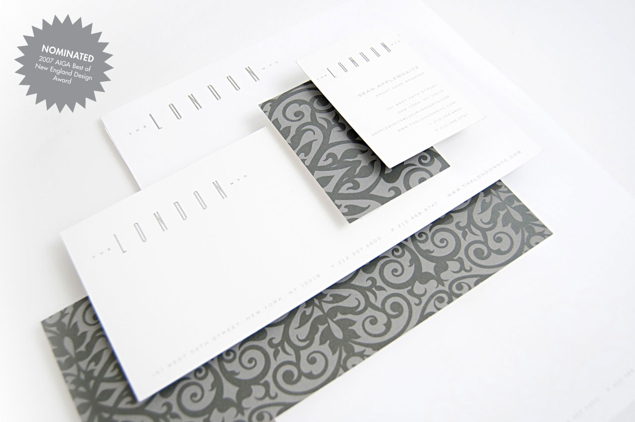 Business Card Letterhead Inspiration Choice Image - Card Design And ...